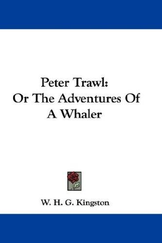 Download Peter Trawl