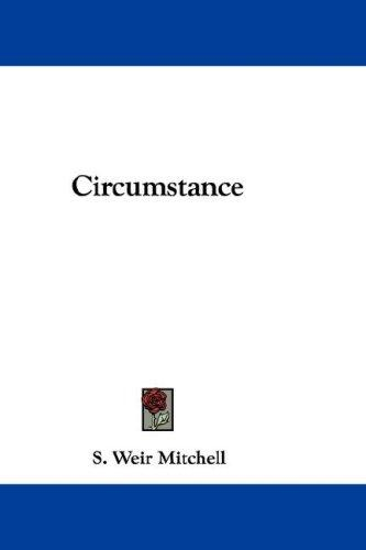 Download Circumstance