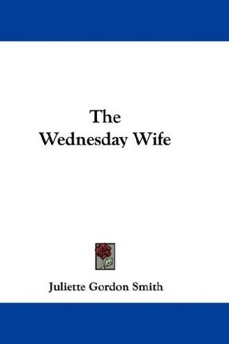 The Wednesday Wife