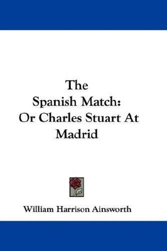 The Spanish Match