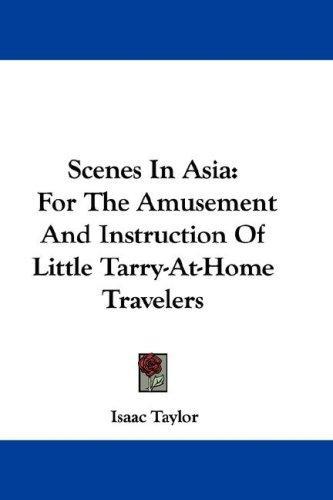 Scenes In Asia