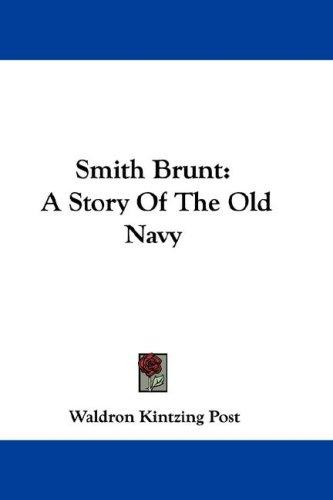 Smith Brunt