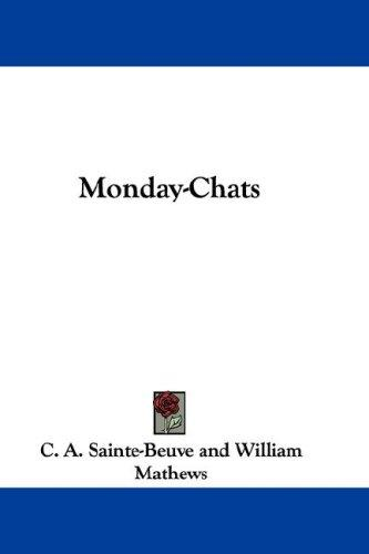 Download Monday-Chats