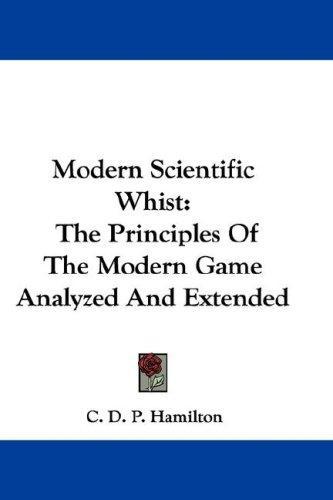 Modern Scientific Whist