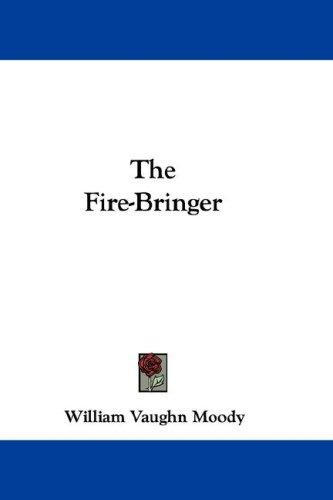 Download The Fire-Bringer