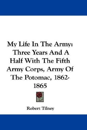 My Life In The Army