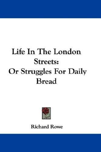 Download Life In The London Streets