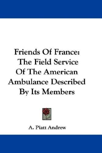 Friends Of France
