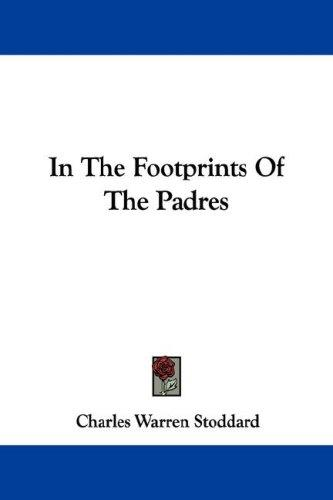 Download In The Footprints Of The Padres