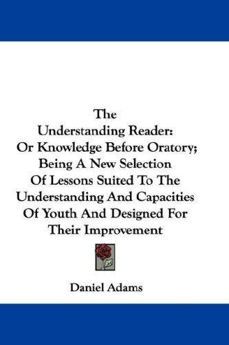 The Understanding Reader