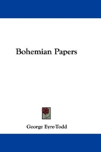 Download Bohemian Papers