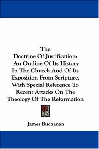 Download The Doctrine Of Justification