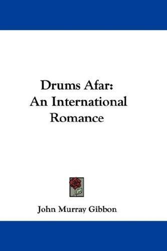 Drums Afar