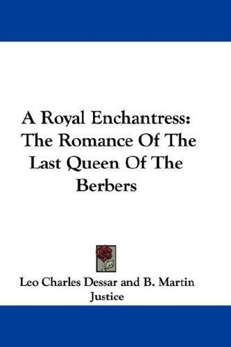 Download A Royal Enchantress