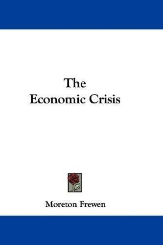 Download The Economic Crisis