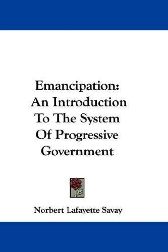 Download Emancipation