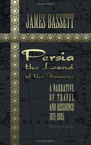 Download Persia: the Land of the Imams