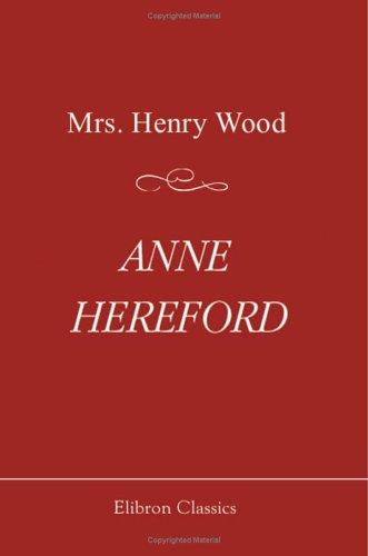 Download Anne Hereford