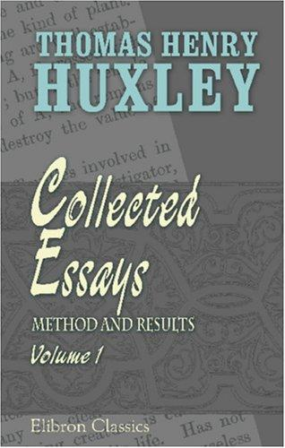 Download Collected Essays