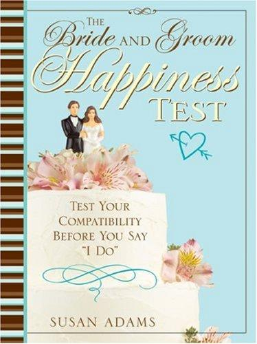 Download The Bride and Groom Happiness Test