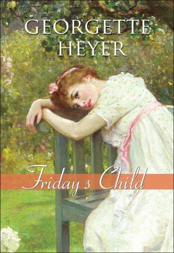 Download Fridays Child