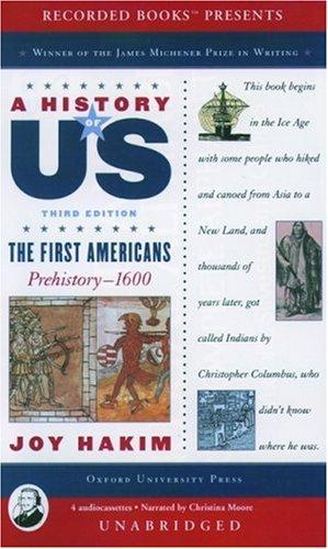 Download A History of US:  Book 1