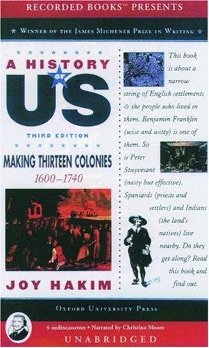 A History of US:  Book 2
