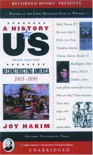 Download A History of US:  Book 7