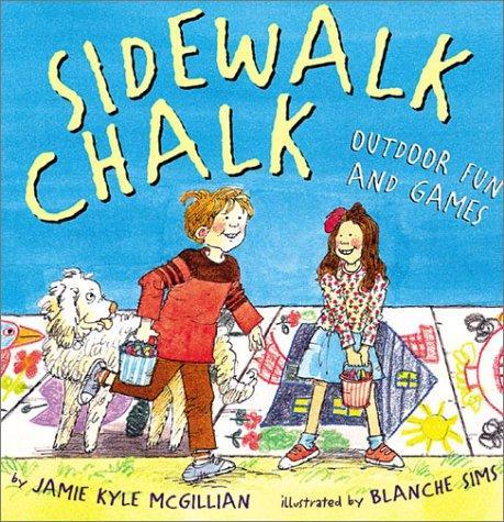 Download Sidewalk Chalk