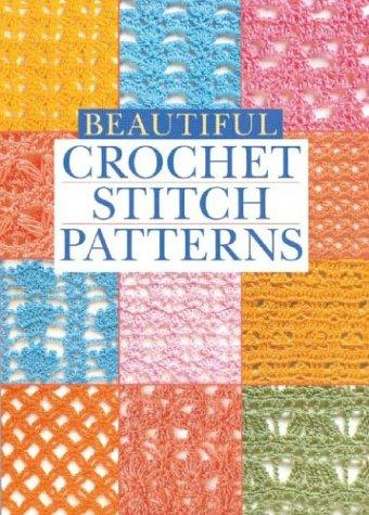 Crochet Pattern Central - Free, Online Crochet Stitch Directory