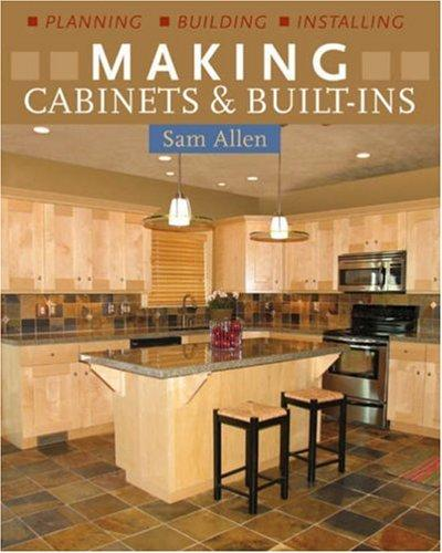 Download Making Cabinets & Built-Ins