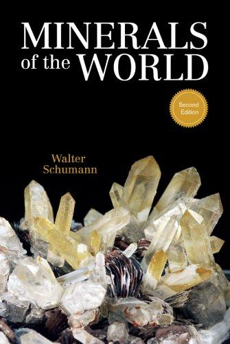 Download Minerals of the World