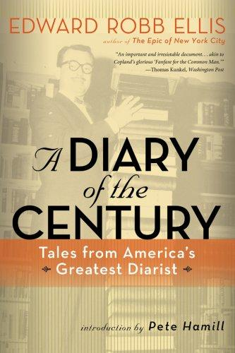 Download A Diary of the Century