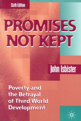 Download Promises Not Kept