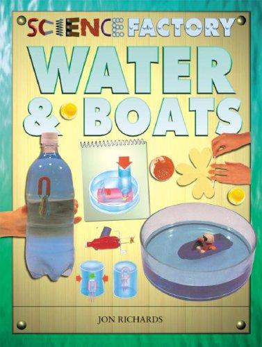 Download Water & Boats (Science Factory)
