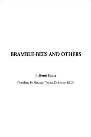 Download Bramble-Bees and Others
