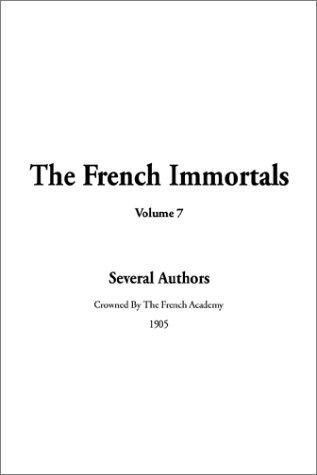 Download The French Immortals