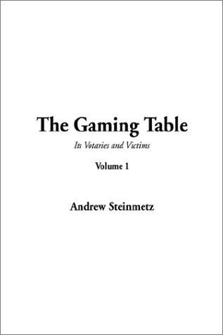 Download The Gaming Table