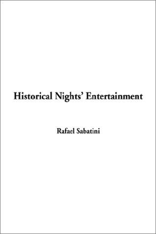 Download Historical Nights' Entertainment