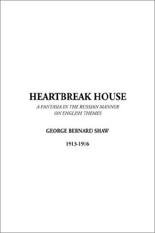 Download Heartbreak House