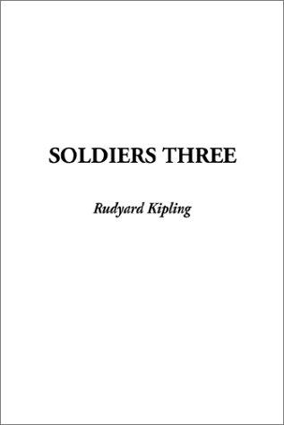 Download Soldiers Three