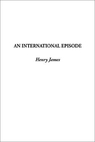 Download An International Episode