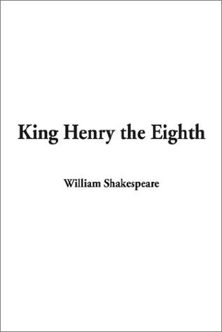 Download King Henry the Eighth