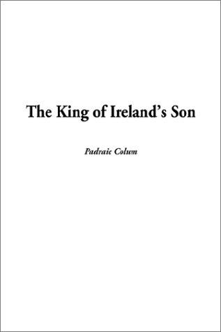 Download The King of Ireland's Son