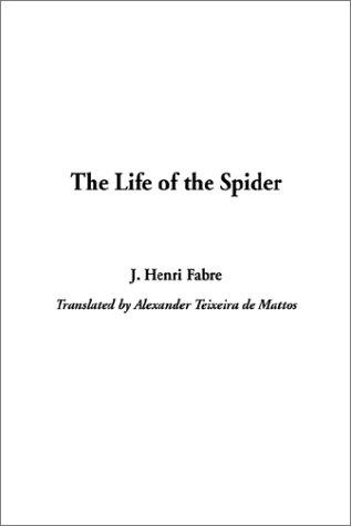 Download The Life of the Spider