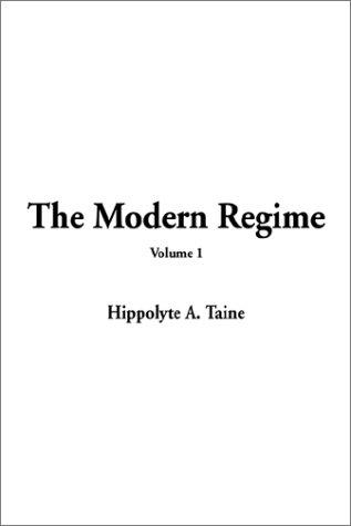 The Modern Regime