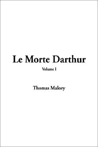 Download Le Morte Darthur