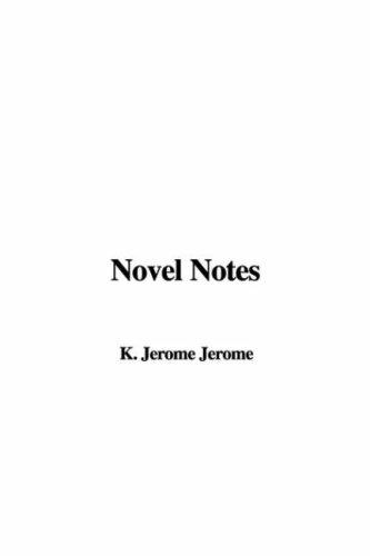 Download Novel Notes