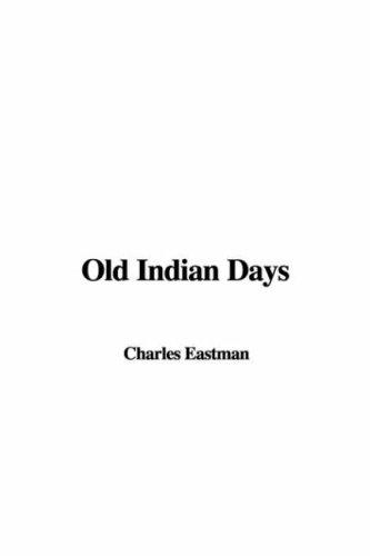 Download Old Indian Days