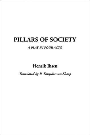 Download Pillars of Society